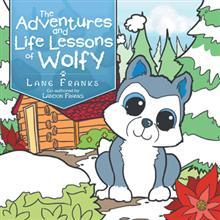 Lane Franks Releases New Children's Book