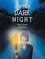 'A Very Dark Night' by Mary Grace is Released
