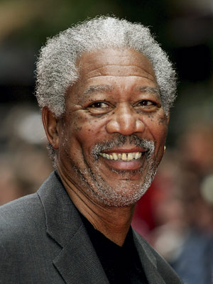 Morgan Freeman to Narrate Upcoming IMAX 3D Documentary ISLAND OF LEMURS: MADAGASCAR
