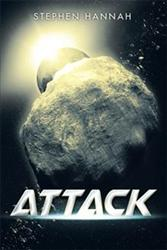 Stephen Hannah Introduces Futuristic Novel in ATTACK