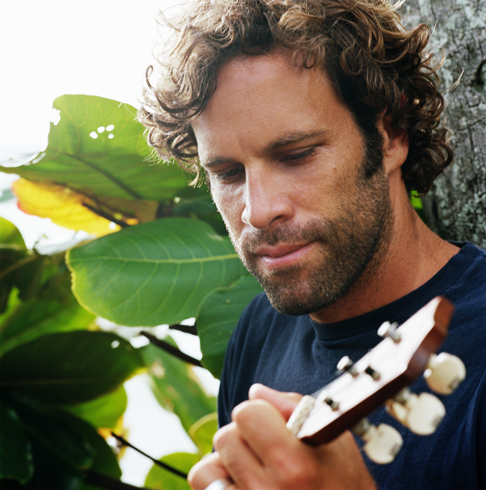 Jack Johnson's 'From Here To Now To You' Tops Billboard Chart