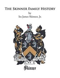 THE SKINNER FAMILY HISTORY Traced to English Professional Guilds in New Book