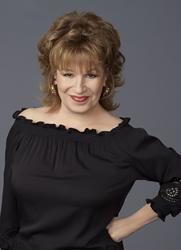 Comedian Joy Behar to Bring Her 'View' to Fairfield Theatre Company's StageOne