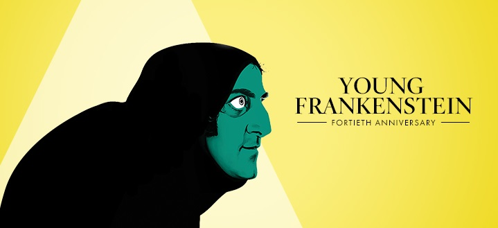 The Academy Celebrates 40th Anniversary Of 'Young Frankenstein' With Mel Brooks