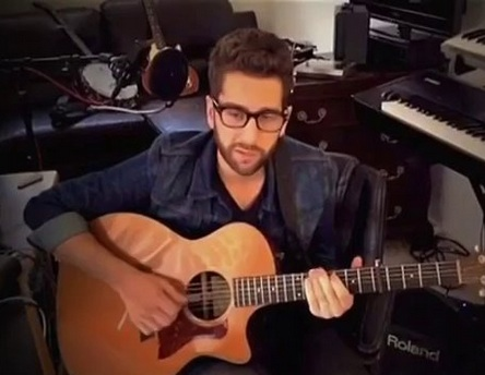 Fans Launch Crowdfunding Campaign to Get VOICE Finalist Will Champlin on the Radio