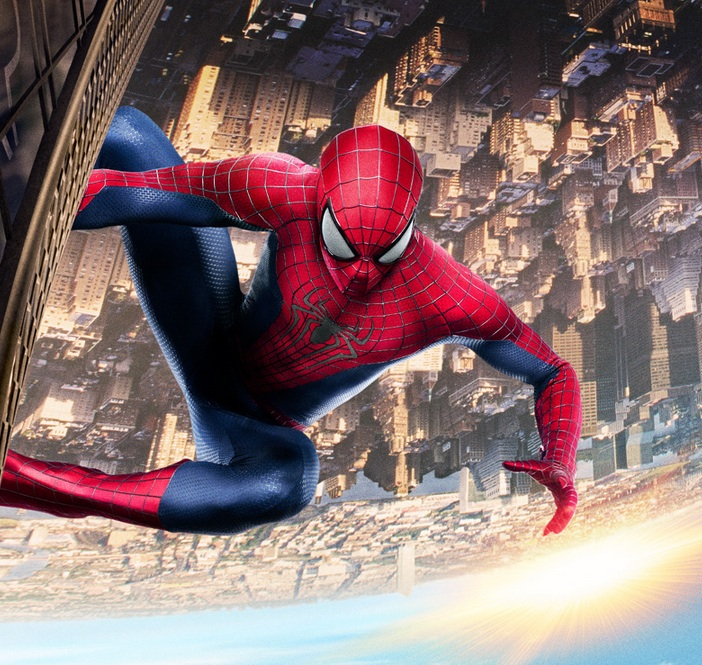 AMAZING SPIDER MAN 2 Soars at Worldwide Box Office This Weekend