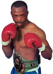 Pro Boxer Tracy Patterson Offers Expert Boxing Training Commentary in Art of Boxing Magazine