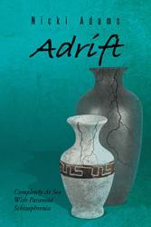 Nicki Adams Releases ADRIFT