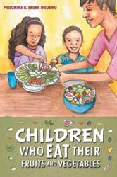 Philomina U. Emeka-Iheukwu Tackles Childhood Obesity in New Book