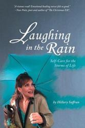 Hillary Saffran Releases LAUGHING IN THE RAIN