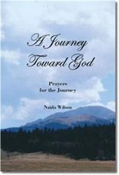 Naida Wilson Receives New Marketing Push for 'A Journey Toward God'