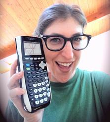 'Express Your Selfie' for a Chance to Bring BIG BANG THEORY's Mayim Bialik Back to School