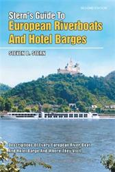 Travel Guru Steven B. Stern Releases Second Edition of Riverboat Guide