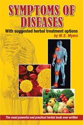 M. S. Myers Releases SYMPTOMS OF DISEASES