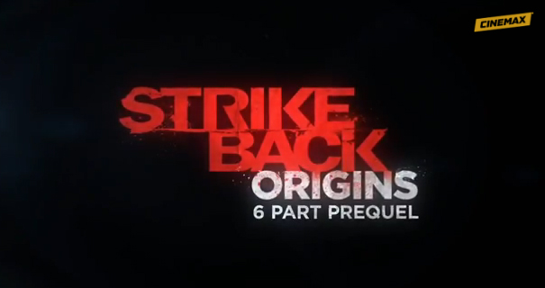 Strike back: Origins S01