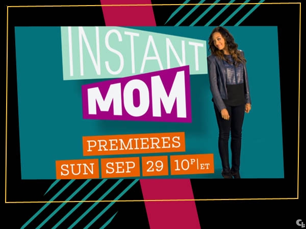 INSTANT MOM Debuts on Nick at Nite With Over a Million Total Viewers