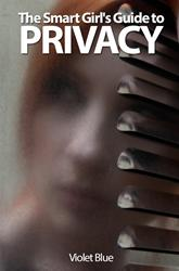 'The Smart Girl's Guide to Privacy' is Released