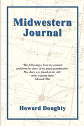 """""""Midwestern Journal"""" by Howard Doughty is Released"""