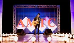AMTC Performers Kick Off Six Days of Showcases and VIP Seminars