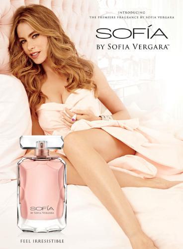 Sofia Vergara to Debut New Fragrance 'Sofia' Live on HSN, Today
