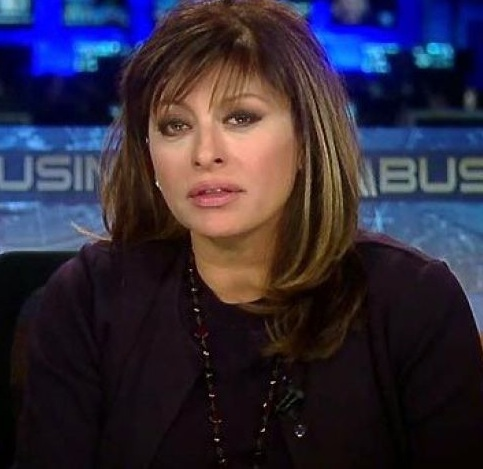 FOX News Channel to Debut SUNDAY MORNING FUTURES with Maria Bartiromo, 3/30