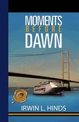 Irwin Hinds Releases MOMENTS BEFORE DAWN