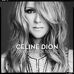 Celine Dion's Acclaimed New Studio Album 'Loved Me Back To Life' Available Today