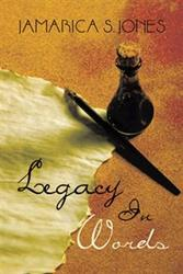 New Poetry Collection, 'Legacy in Words' is Released