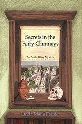 Linda Maria Frank Launches New Book, 'Secrets in the Fairy Chimneys'