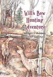 New Book Teaches Joys of Hunting and Working Together