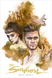 Daniel Harvell Releases Debut Novel THE SURVIVORS