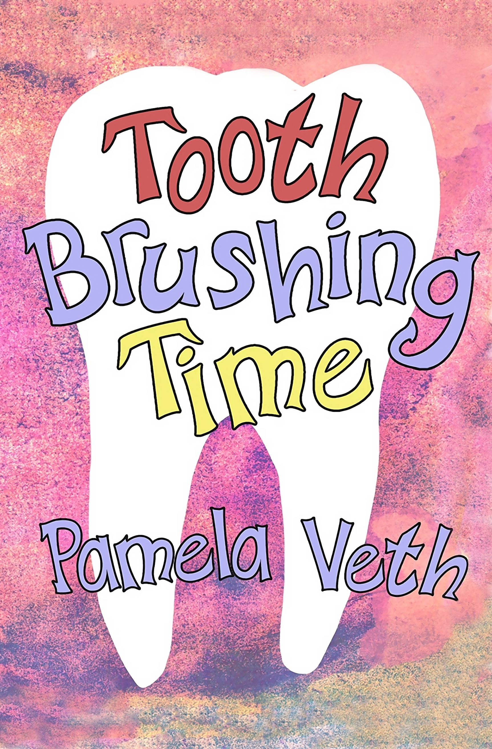 New Children's Book, 'Tooth Brushing Time,' is Released