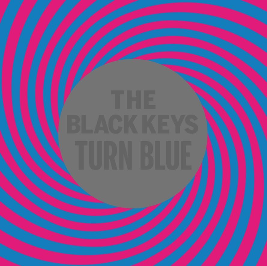 THE BLACK KEYS 'Turn Blue' Debuts At #1 On Billboard 200 Chart