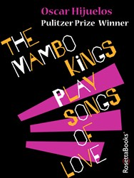 'The Mambo Kings Play Songs of Love' Released As eBook