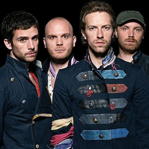 'Coldplay: Ghost Stories' to Air May 18 as Band Presents Latest Album