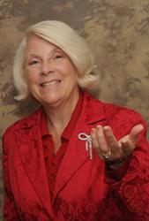 Dr. Betsy Kruger Releases
