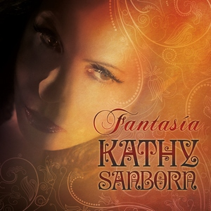 Jazz Singer Kathy Sanborn Goes Latin with New Album 'Fantasia', Out Today