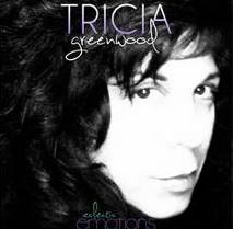 Award Winning Songwriter Tricia Greenwood Debuts New Album 'Eclectic Emotions'