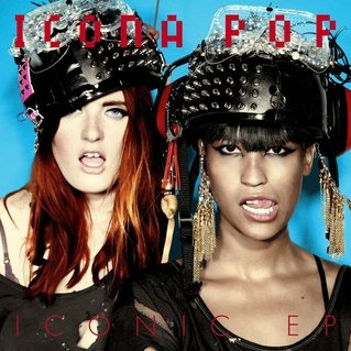 Icona Pop to Launch North American Tour in Arizona, 6/2