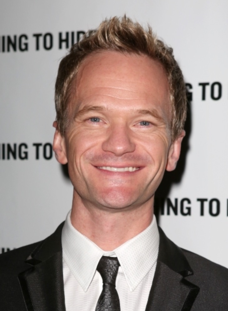 Neil Patrick Harris Joins LG Electronics' 'Art of the Pixel' Campaign