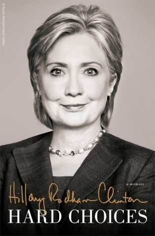 Hillary Rodham Clinton Launches Book Tour at Union Square Barnes & Noble in NYC for HARD CHOICES, 6/10