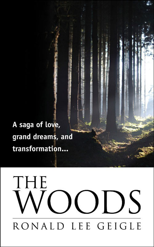 Ronald Lee Geigle's The Woods Shares the Final Installment