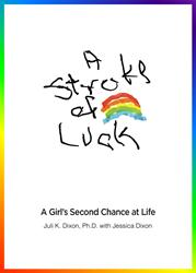 """A Stroke of Luck' by Juli & Jessica Dixon Announce Audiobook Production"