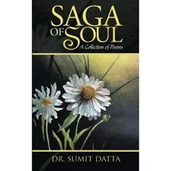 Dr. Sumit Datta Releases New Poetry Collection