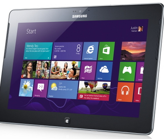 Shocker: Samsung Says No Windows RT Tablet Release in US Because Windows RT Demand Unclear