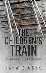 WriteLife Announces the Pre-sale of The Children's Train: Escape on the Kindertransport