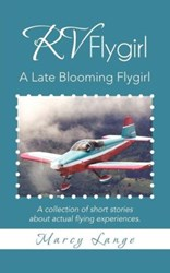 Marcy Lange's 'RV Flygirl' is Released