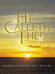 New Book 'He Calleth Thee' is Released