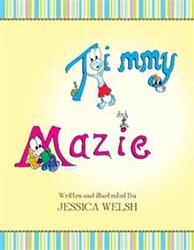 'Timmy and Mazie' is Released