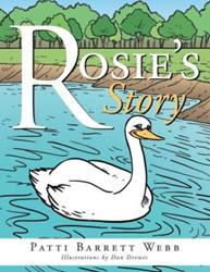 Patti Barrett Webb's New Book 'Rosie's Story' is Released